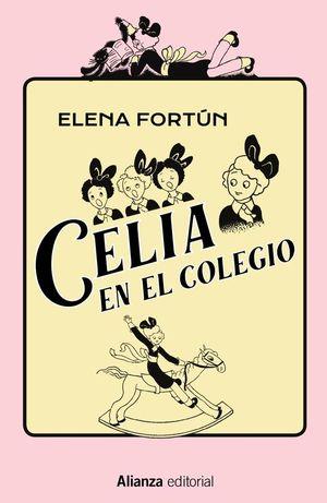 CELIA. EN EL COLEGIO