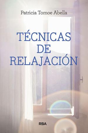 T�ECNICAS DE RELAJACI�N