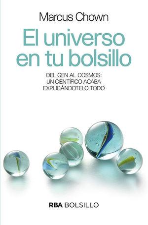 EL UNIVERSO EN TU BOLSILLO