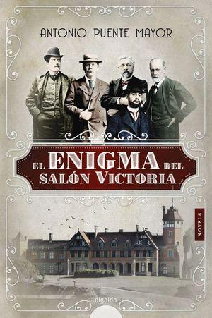EL ENIGMA DEL SALÓN VICTORIA