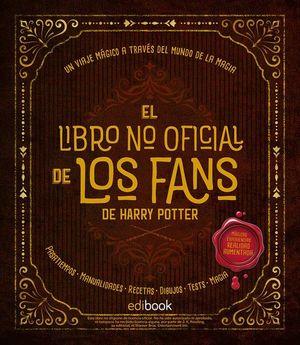 LIBRO NO OFICIAL DE LOS FANS DE HARRY POTTER