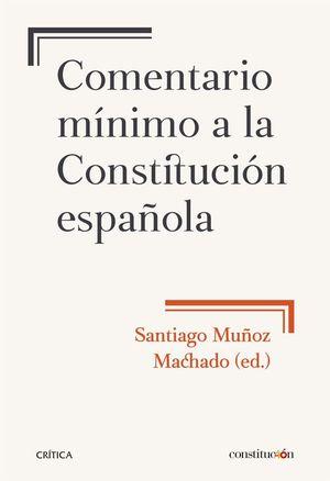 LAS PALABRAS DE LA CONSTITUCIÓN
