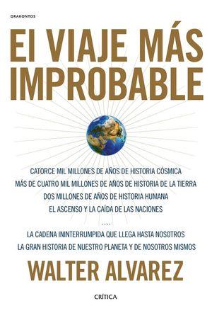 EL VIAJE MAS IMPROBABLE