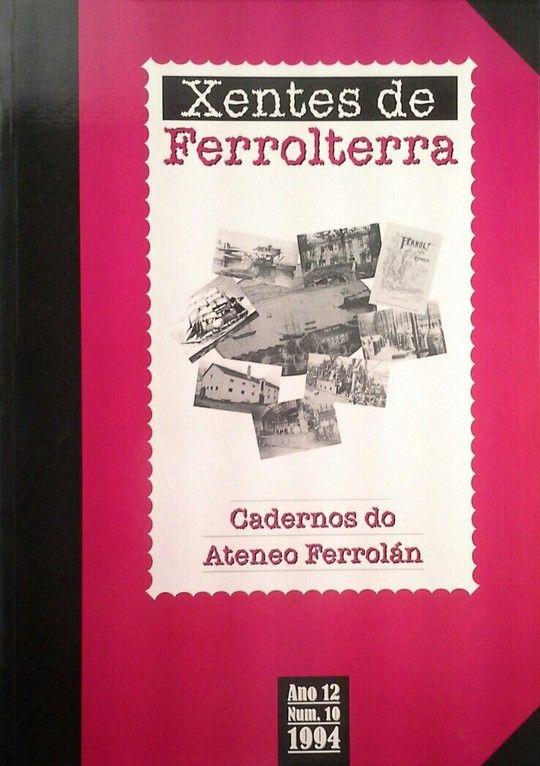 XENTES DE FERROLTERRA