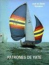 PATRONES DE YATE