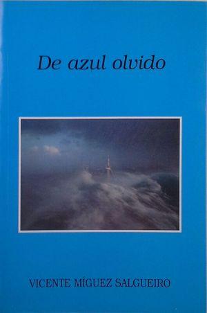 DE AZUL OLVIDO