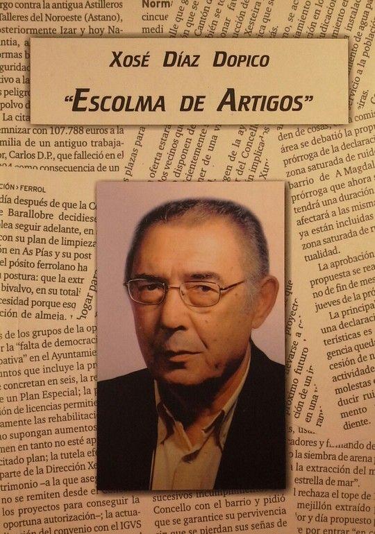 ESCOLMA DE ARTIGOS