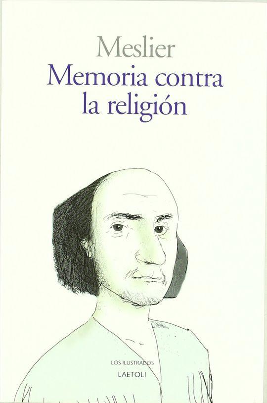 MEMORIA CONTRA LA RELIGION/3