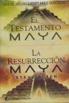 PACK TESTAMENTO / RESURRECCION MAYA (R)