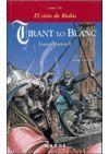 TIRANT LO BLANC. LIBRO III - EL SITIO DE RODAS
