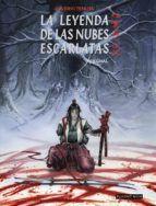 LA LEYENDA DE LAS NUBES ESCARLATAS (INTEGRAL)