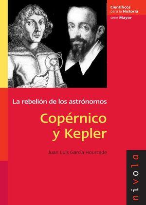 COPERNICO Y KEPLER