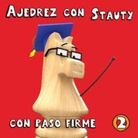 AJEDREZ CON STAUTY, 2
