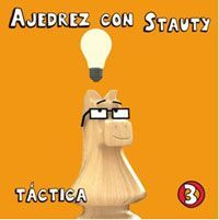 AJEDREZ CON STAUTY, 3