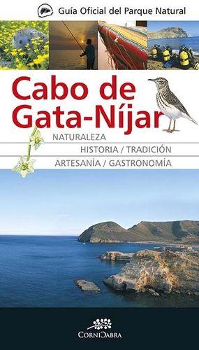 GUÍA OFICIAL DEL PARQUE NATURAL DEL CABO DE GATA