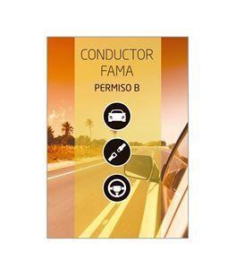 CONDUCTOR FAMA (MANUAL PERMISO B)