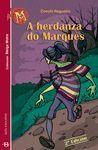 A HERDANZA DO MARQUEZ