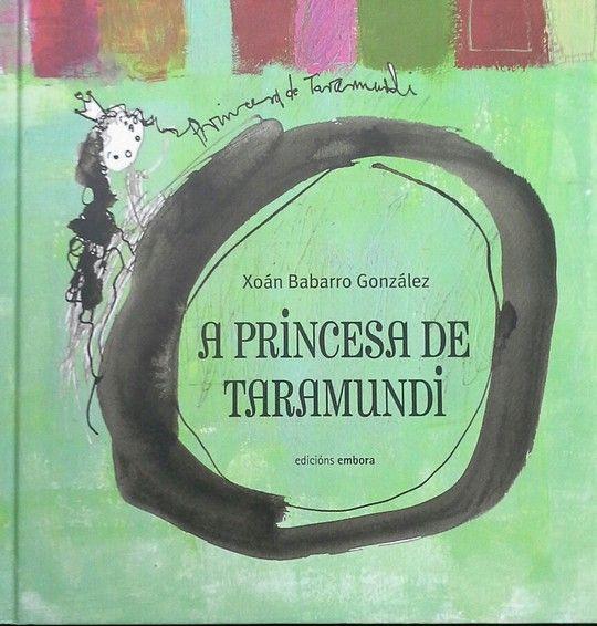 A PRINCESA DE TARAMUNDI