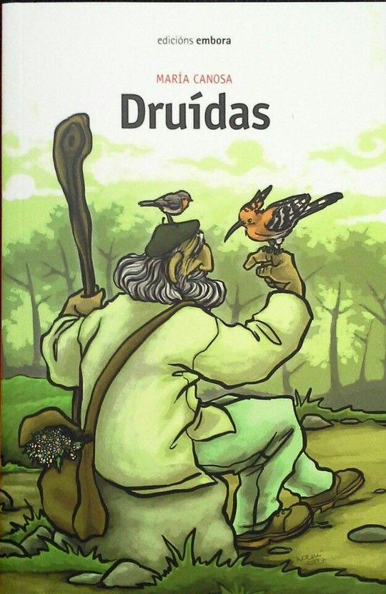 DRUIDAS