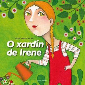 O XARDIN DE IRENE