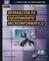 REPARACIÓN DEL EQUIPAMIENTO MICROINFORMÁTICO (MF0954_2)
