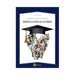 ORTEGANOS ILUSTRES II