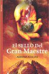 SELLO DEL GRAN MAESTRE (BOL)