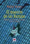 MAESTRO DE LAS BURUJAS