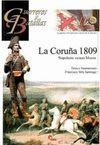 LA CORUÑA 1809