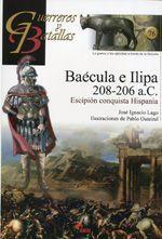 BAÉCULA E ILIPA 208-206 A. C.