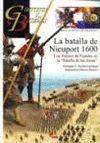 LA BATALLA DE NIEUWPOORT, 1600: LOS TERCIOS DE FLANDES EN LA BATALLA DE LAS DUNA