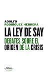 LEY DE SAY