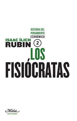 LOS FISIÓCRATAS