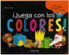 JUEGA CON LOS COLORES