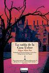 46. LA CAÍDA DE LA CASA USHER