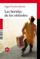 LAS HERIDAS DE LOS ELEFANTES