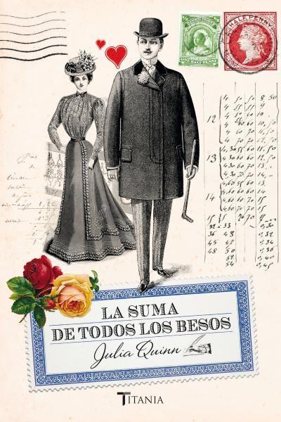 LA SUMA DE TODOS LOS BESOS