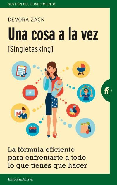 UNA COSA A LA VEZ (SINGLETASKING)