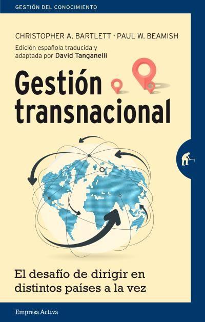 GESTIÓN TRANSNACIONAL