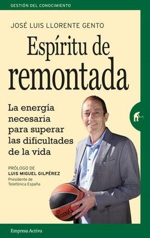ESPÍRITU DE REMONTADA