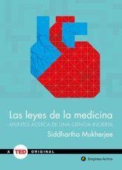LAS LEYES DE LA MEDICINA