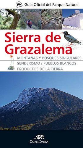 GUÍA OFICIAL DEL PARQUE NATURAL SIERRA DE GRAZALEMA