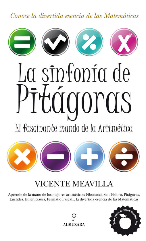LA SINFONÍA DE PITÁGORAS