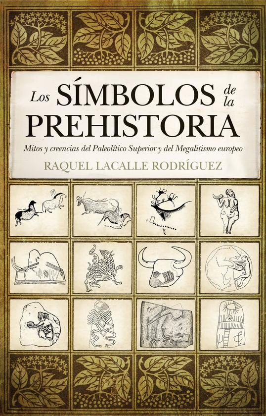 SÍMBOLOS DE LA PREHISTORIA, LOS