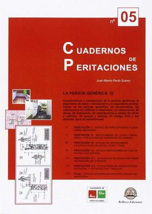CUADERNO PERITACIONES, 5