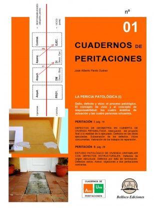 CUADERNO DE PERITACIONES 1