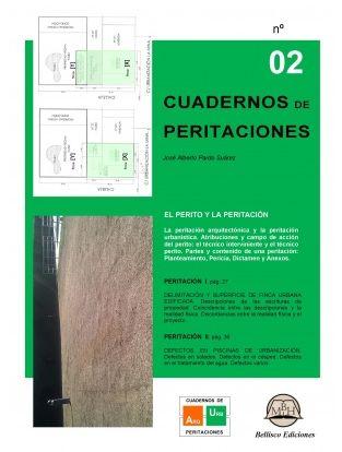 CUADERNO DE PERITACIONES 2