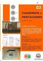 CUADRNOS DE PERITACIONES - Nº 3