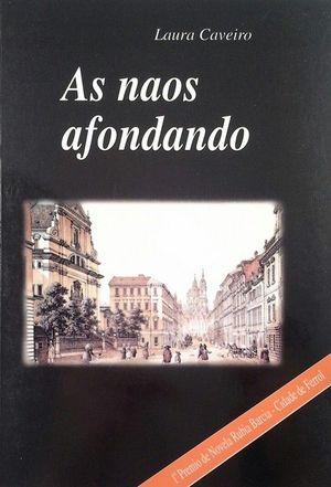 AS NAOS AFONDANDO