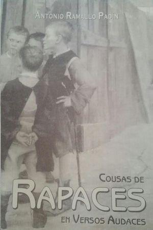 COUSAS DE RAPACES EN VERSOS AUDACES
